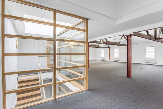 Thumbnail Office for sale in Leworth Place, Windsor