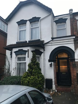 Thumbnail Terraced house to rent in Portswood Road, Portswood, Southampton