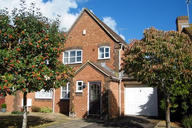 Thumbnail Semi-detached house to rent in Showell Park, Taunton, Somerset
