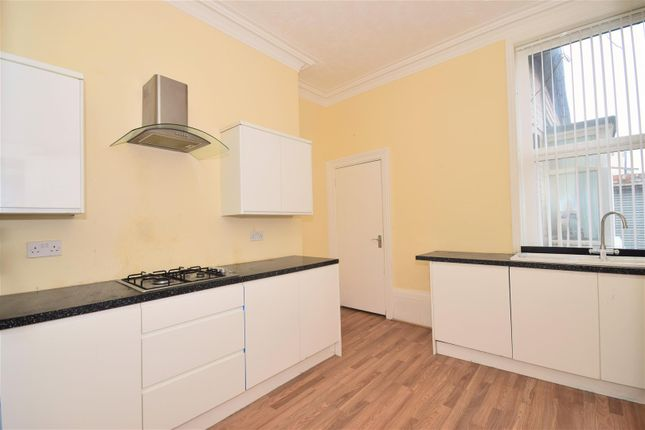 Kitchen of St. Marks Road, Millfield, Sunderland SR4