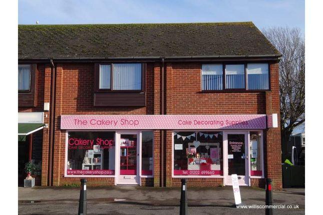 Thumbnail Office for sale in - 3 Albert Parade, 147 Wareham Road 2, Wimborne, Dorset