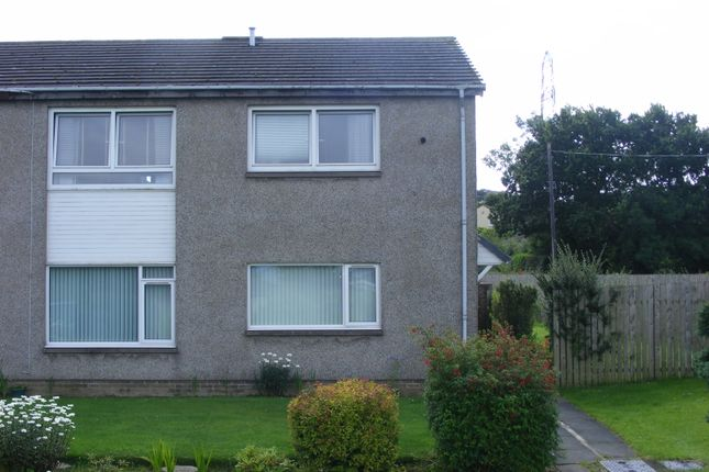 Thumbnail Flat to rent in Langton View, East Calder, Livingston