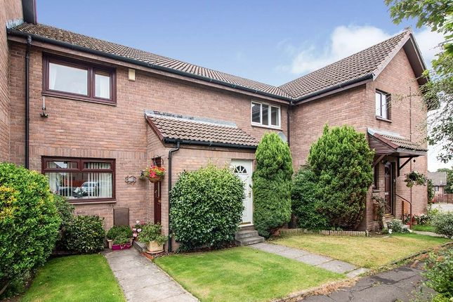 Thumbnail Terraced house for sale in Ashkirk Place, Dundee, Angus