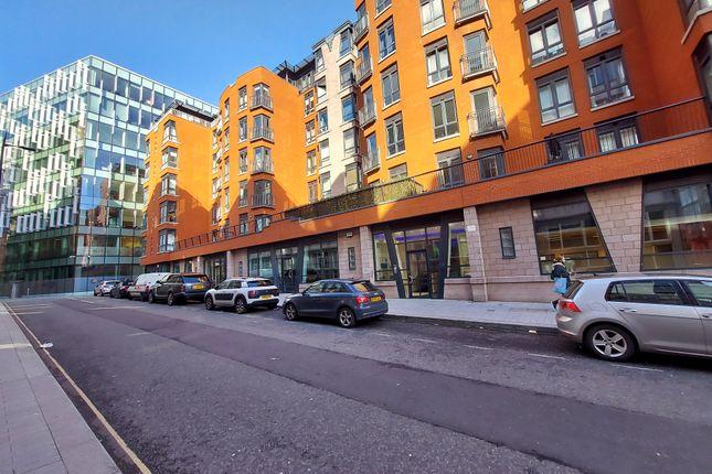 Office for sale in Bixteth Street, Liverpool