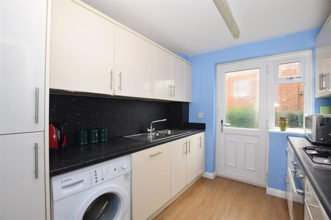 Kitchen of Viburnum Close, Ashford, Kent TN23