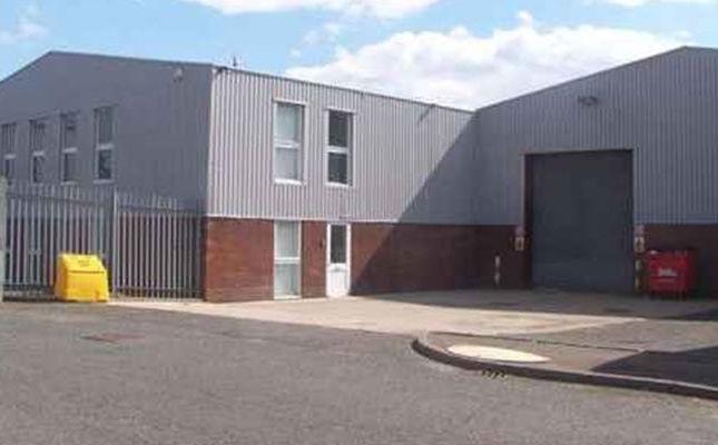 Thumbnail Light industrial to let in Unit 4 Hunslet Trading Estate, Leeds