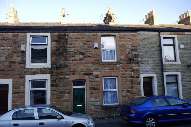 Terraced house to rent in Higher Antley Street, Oswaldtwistle, Accrington