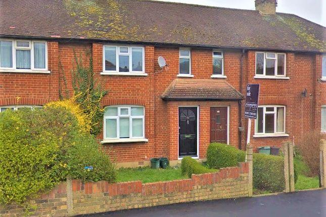 Thumbnail Terraced house to rent in Oakdene Road, Uxbridge