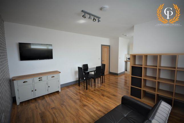Thumbnail Property to rent in The Kingsway, Swansea