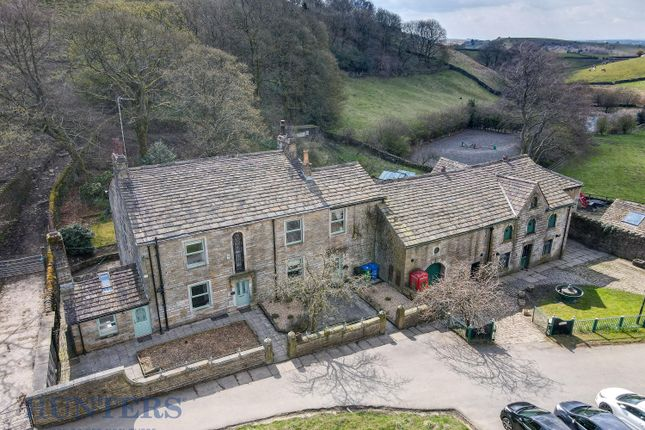 Thumbnail Detached house for sale in Syke Road, Littleborough