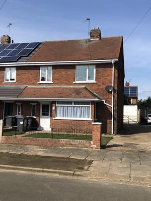 3 bed semi-detached house to rent in 35 Abercorn Road, Doncaster, South Yorkshire DN2
