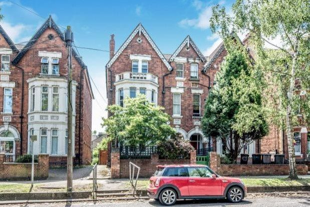 Thumbnail Property to rent in Clapham Road, Bedford