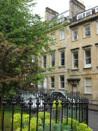 1 bed property to rent in Catharine Place, Bath