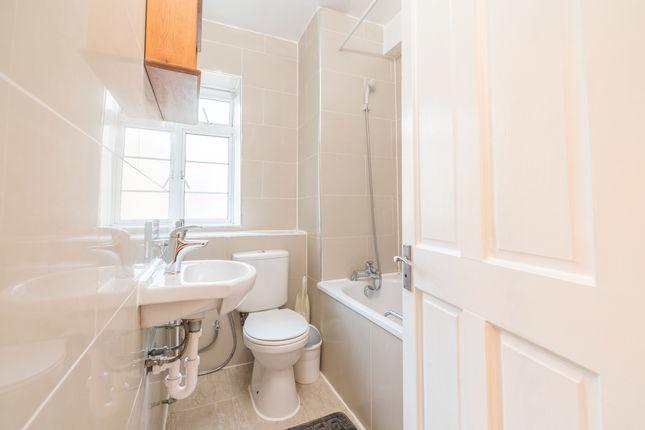 Bathroom of Edgware Road, Marylebone, Central London NW8
