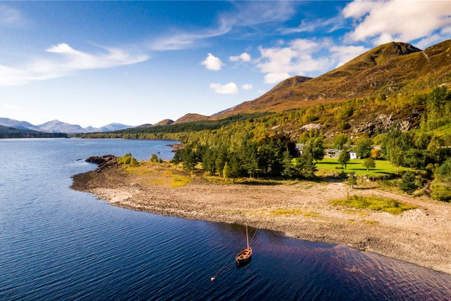 Thumbnail Property for sale in Rudh Na Magach, Tulloch, Roy Bridge, Inverness-Shire