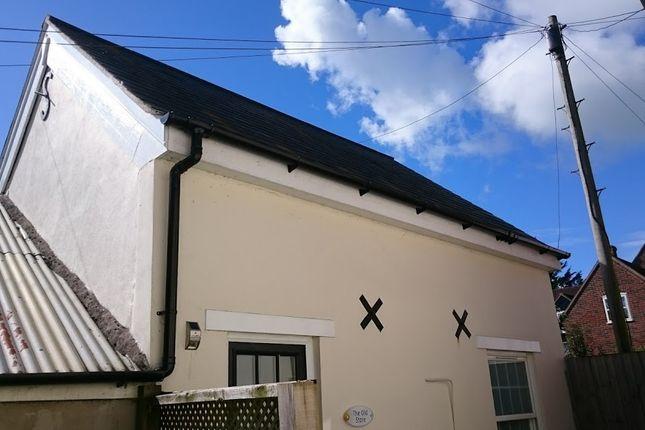 Thumbnail Cottage to rent in The Row, Sturminster Newton
