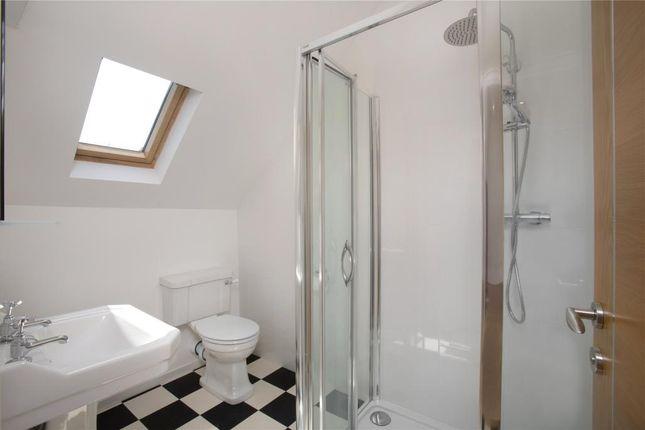 En-Suite Bed 5 of Petitor Road, St Marychurch, Torquay, Devon TQ1