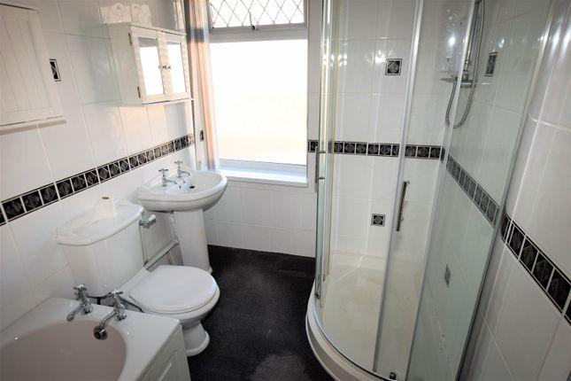 Bathroom of Porthkerry Road, Barry CF62