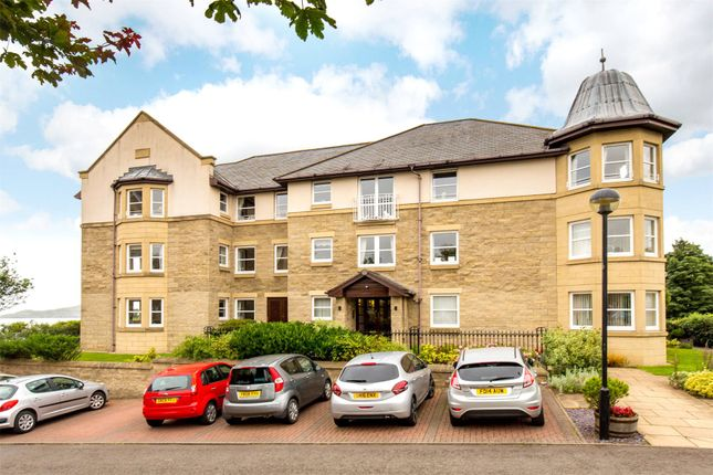 Thumbnail Property for sale in Craigleith View, Station Road, North Berwick