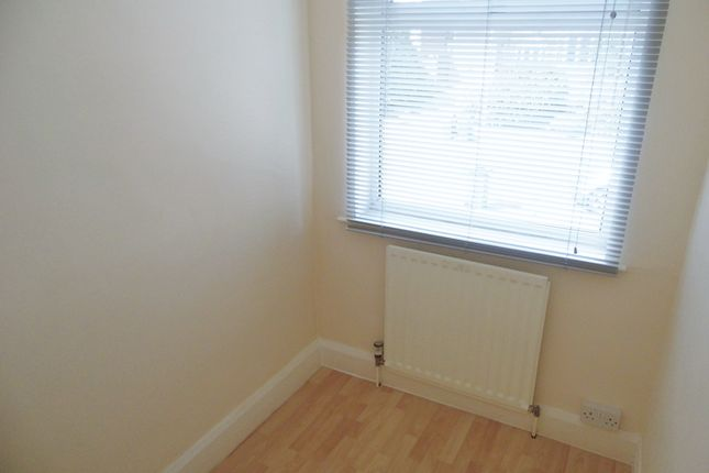 Bedroom 3 of Ryde Park Road, Rednal, Birmingham B45