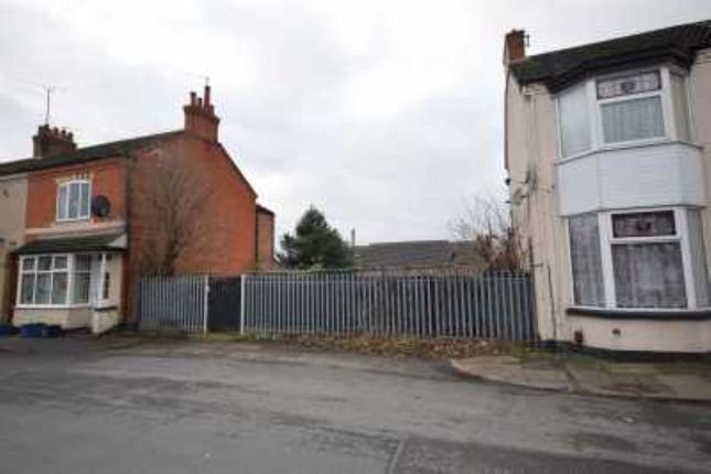 Thumbnail Land for sale in Countess Road, Northampton