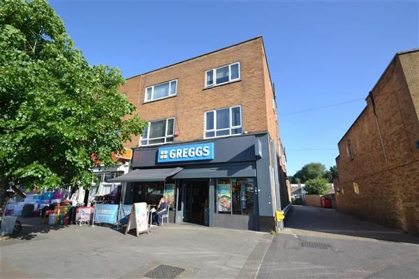 2 bed flat for sale in Staines Road, Bedfont, Feltham