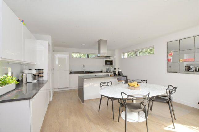 Kitchen/Diner of Bardsley Lane, London SE10