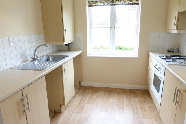 Thumbnail Flat to rent in Whitworth Court, Old Catton, Norwich