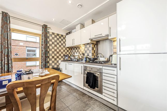 Kitchen of Broad Weir, Broadmead, Bristol BS1