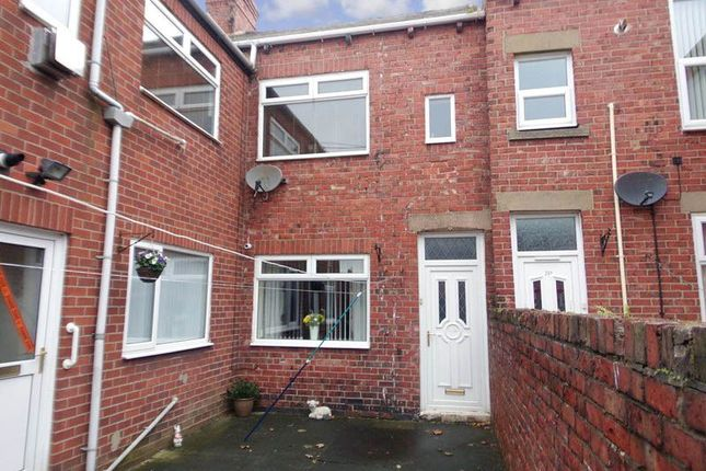 Pioneer Terrace, Bedlington NE22