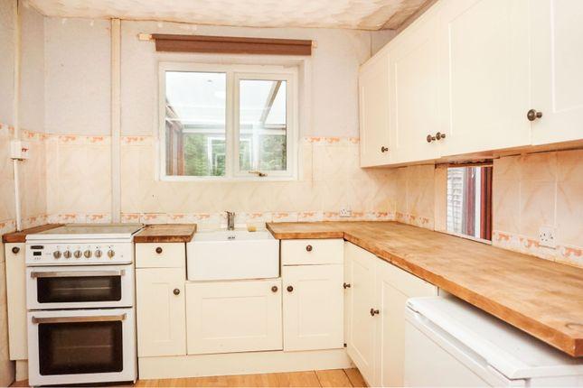 Kitchen of Ketton Grove, Birmingham B33