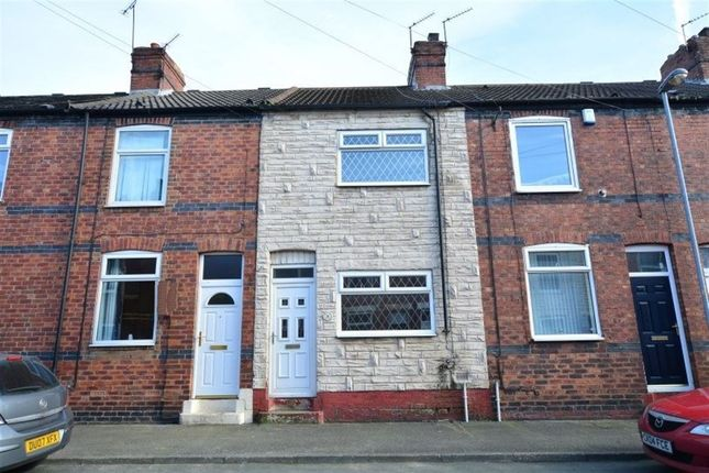 Thumbnail Terraced house to rent in Granville Street, Castleford