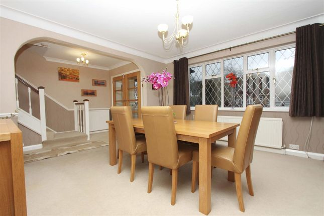Dining Room of Broadwood Avenue, Ruislip HA4