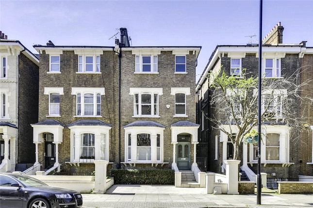 Thumbnail Semi-detached house for sale in Randolph Avenue, Maida Vale, London