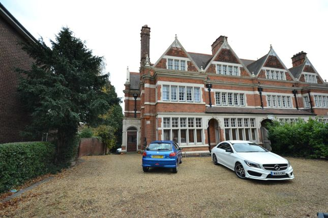 Property for sale in London Road, Leicester
