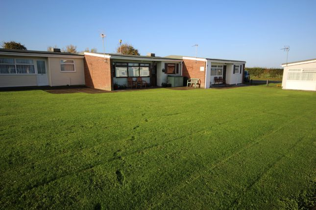 Property for sale in Newport Road, Hemsby, Great Yarmouth