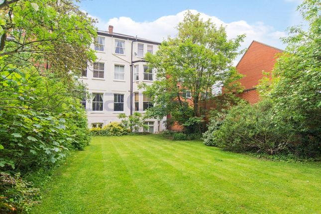 Thumbnail Flat for sale in Compayne Gardens, South Hampstead