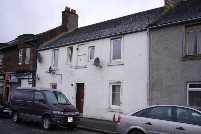 Thumbnail Flat to rent in New Road, Ayr, Ayrshire