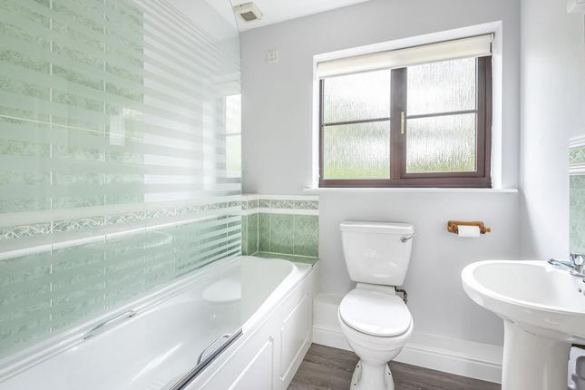 Bathroom of Banley Drive, Kington HR5