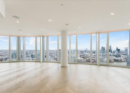 Thumbnail Property to rent in South Bank Tower, 55 Upper Ground, Southwark