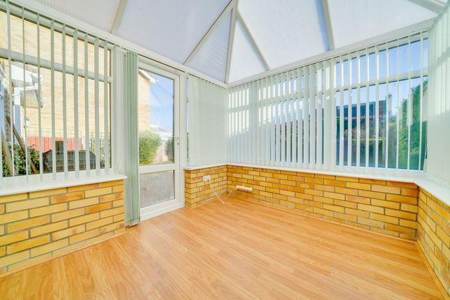 Conservatory of Bramley Avenue, Needingworth, St. Ives, Huntingdon PE27