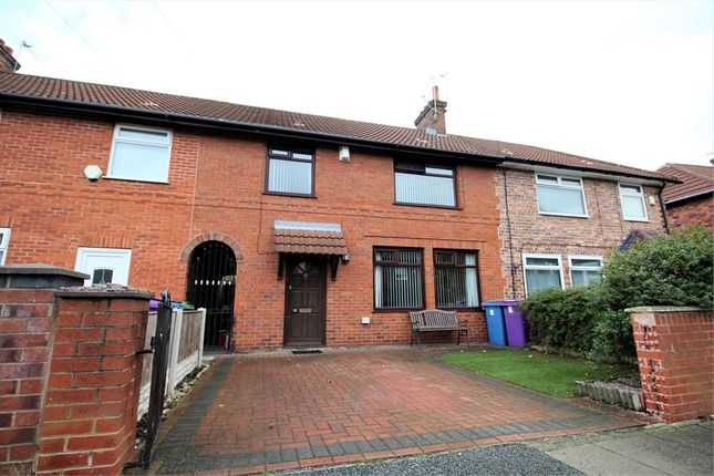 Thumbnail Town house for sale in Beechtree Road, Liverpool, Merseyside