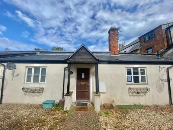 1 bed bungalow for sale in Market Place, Wincanton BA9
