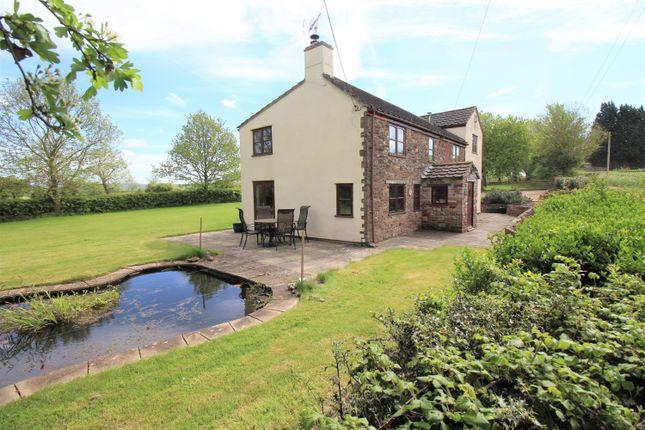 Thumbnail Detached house for sale in Moorslade Lane, Falfield, Wotton-Under-Edge
