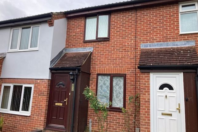2 bed terraced house to rent in The Spillway, Maidstone ME15