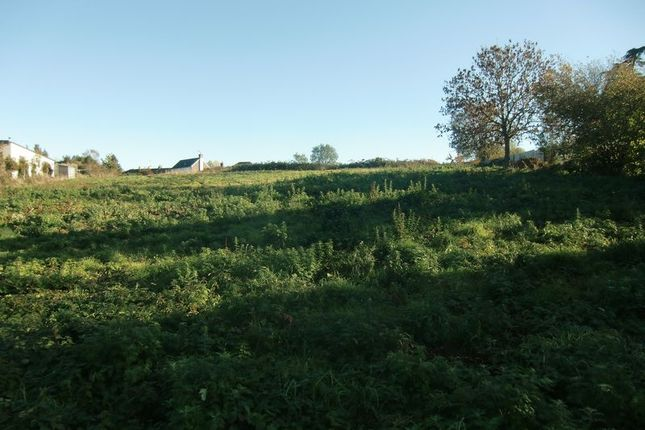Thumbnail Land for sale in North Street, North Tawton