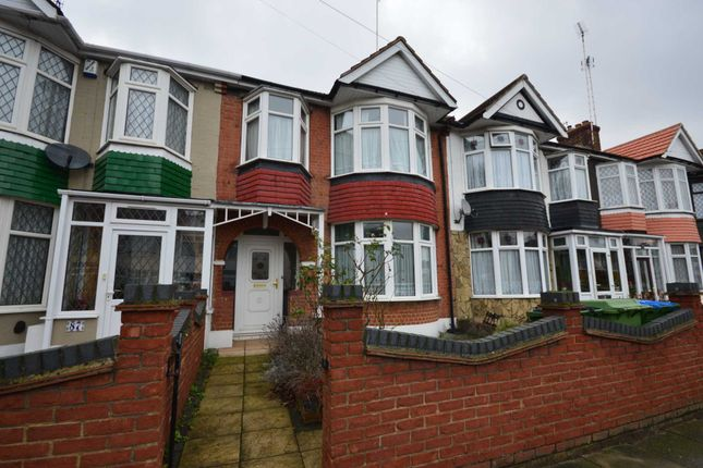 Thumbnail Detached house for sale in Manton Road, London