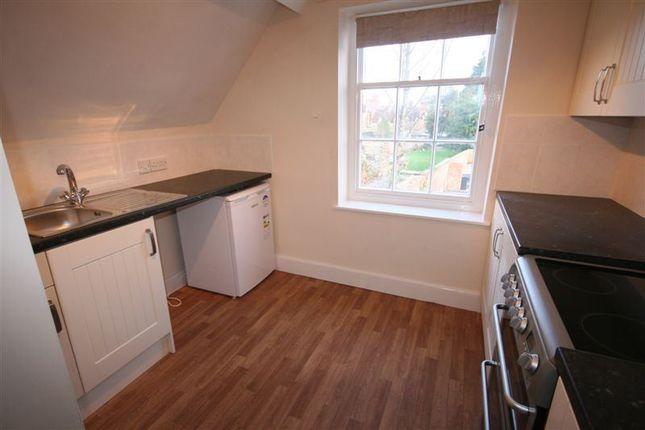 Thumbnail Flat to rent in Frankwell, Shrewsbury