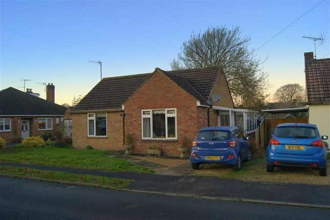 Thumbnail Bungalow to rent in Horsebrook Park, Calne, Wiltshire
