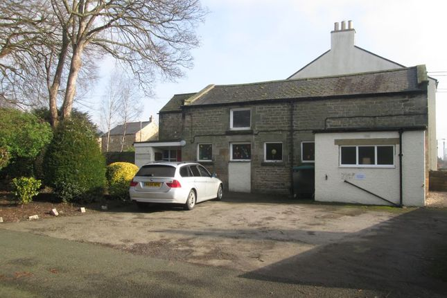Office to let in St Osmonds Church, Gainford